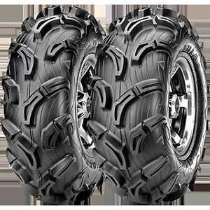 Maxxis Zilla ATV Tires @ Freedom cycle