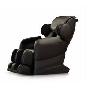 Deluxe Massage Chair by Honey Can Do NEW