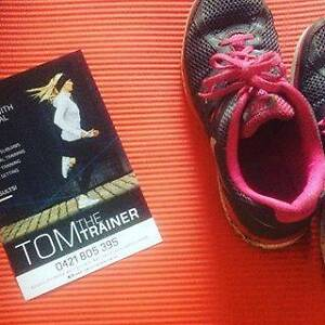 TOM THE TRAINER Double Bay Eastern Suburbs Preview
