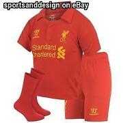 Boys Football Shirt