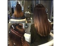 AAA AFFORDABLE SEW IN WEAVING FROM £45