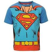 Boys Superman T Shirt