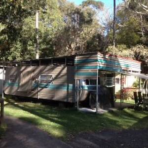 Onsite Caravan/Annexe Elizabeth Beach Elizabeth Beach Great Lakes Area Preview