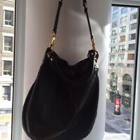 Marc by Marc Jacobs - Classic Q Hillier Hobo Watch|Share |Print|