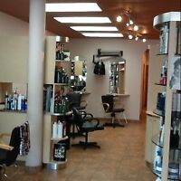 Offering Hairstylist Chair for Rent