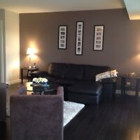 Beautiful 2 bedroom condo for rent in Linden Ridge