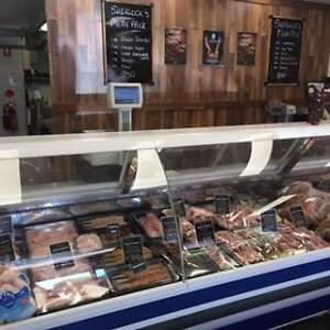 Butcher Shop Quakers Hill Blacktown Area Preview