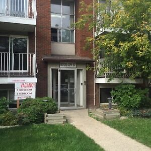 Well Maintained Pet Friendly Bldg - Spacious 2 bdrm available!