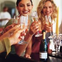 Wine with Benefits! Have a Wine Tasting at your Bridal Shower!