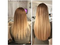Hair Extensions and Training Services