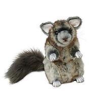 Chinchilla Stuffed Animal