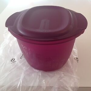 Longueuil - Tupperware - Neuf - Cuiseur pâte micro-onde 3L