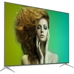 SHARP 75INCH 4K SMART LED TV ------- BRAND NEW NO TAX DEAL