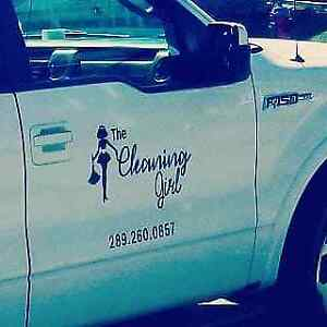 Are you looking for house cleaners?