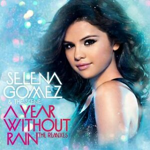 SELENA GOMEZ 4TH..5TH.ROW CENTER FLOORS& REDS .PARTERE &ROUGE