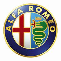 ALFA ROMEO, FIAT and LANCIA PARTS