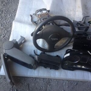 2002 audi a4 quattro 1.8 turbo several parts