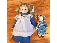 Dolls x 2