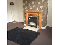 2 - BEDROOMED TERRACED PROPERTY