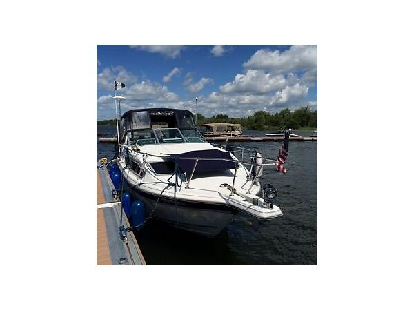 Used 1989 Doral Boats Citation 26 pieds