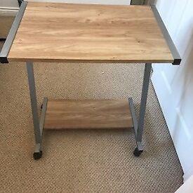 Desk/printer stand