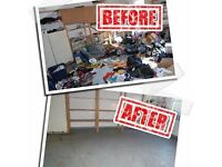 RUBBISH CLEARANCE / WASTE REMOVAL / FREE SCRAP COLLECTION / CALL US TODAY