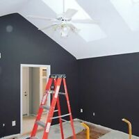 Commercial and Finish/Residential Painters Needed