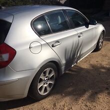 2004 BMW 120i E87 Hatchback 5 door, Auto6speed- Need to sell ASAP Hobart CBD Hobart City Preview