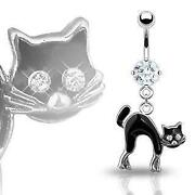 Cat Belly Bar