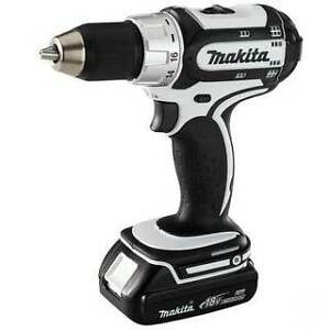 ////////// PERCEUSE 1/2 MAKITA 18VOLTS LITHIUM ////////// West Island Greater Montréal image 7