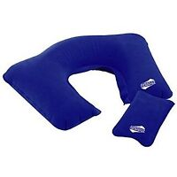American Tourister 4 INFLATABLE TRAVEL PILLOWS $5.00 each