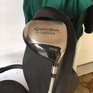 Taylormade Driver Right Hand