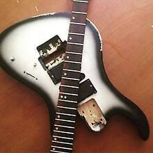 Wanted: BROKEN GUITARS! Can pick up from you!! Adelaide CBD Adelaide City Preview