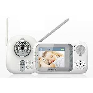 Safe & Sound Baby Monitor For Sale