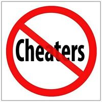 Do you think your partner is cheating on you?