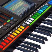 Roland Jupiter 80 and ipad programmer Bayswater Bayswater Area Preview