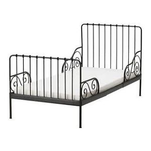 Ikea MINNEN kids extended single bed frame rrp$199 Chatswood Willoughby Area Preview