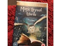 Magic beyond words dvd