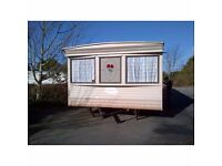 3 Bedroom Static Caravan in Cumbria, Bargain