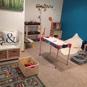 Curious Rhino Early Learning (1 full time infant spot available) Regina Regina Area image 1