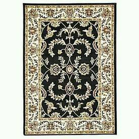 Black Legacy Rugs (2 available)