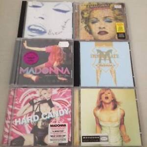 Assortment of CD's for sale at $1.99 each Strathfield Strathfield Area Preview