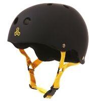 Casque/Helmet Triple Eight  --  Grandeur petit,