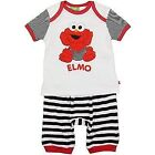 Elmo Sleepwear for Boys