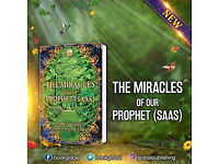FREE ONLINE BOOK – THE MIRACLES OF OUR PROPHET