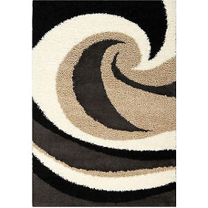 2 Gorgeous Matching Shag Area Rugs