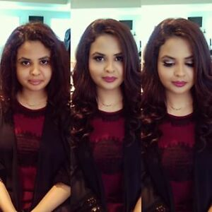 Hair & Makeup by Ayesha's Artistry Cambridge Kitchener Area image 1