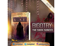 FREE ONLINE BOOK – BIGOTRY: THE DARK DANGER