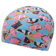 Boys Swimming Cap