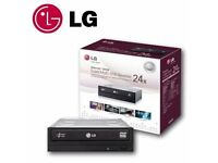 New & Unused LG DVD Rewriter 24x